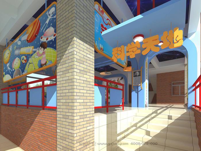 走廊文化设计,学校文化长廊设计