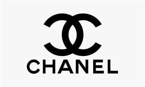香奈儿logo设计