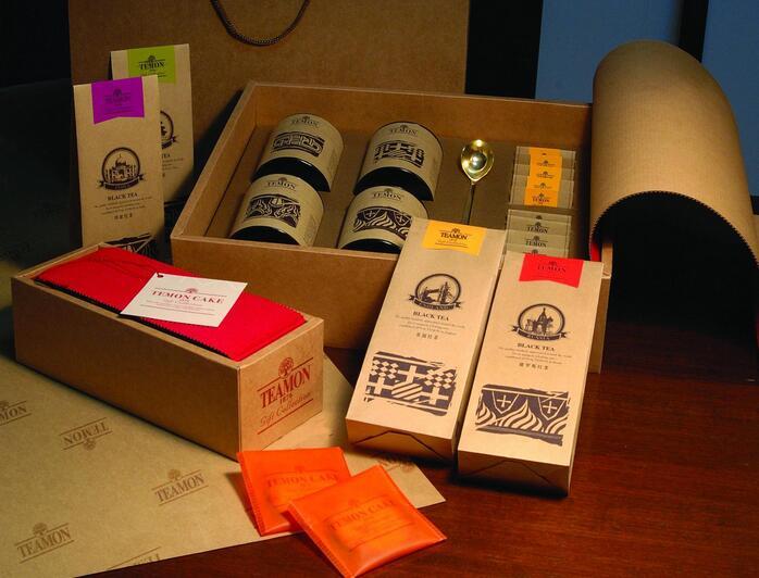 包装盒设计讲究时尚潮流才能引起消费者购买-广州
