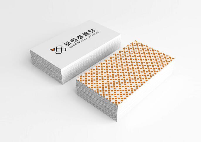 建材企业vi标志设计_建材公司vi形象设计案例