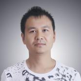 资深设计师—卢晓波