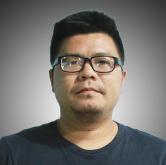 资深设计师—冯赵维