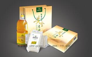 嘉淮农业产品包装设计