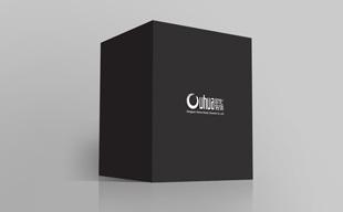 欧化装饰企业宣传画册设计