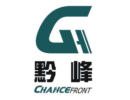 贵阳黔峰生物企业品牌VI视觉系统设计