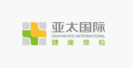 广州亚太国际VI系统设计